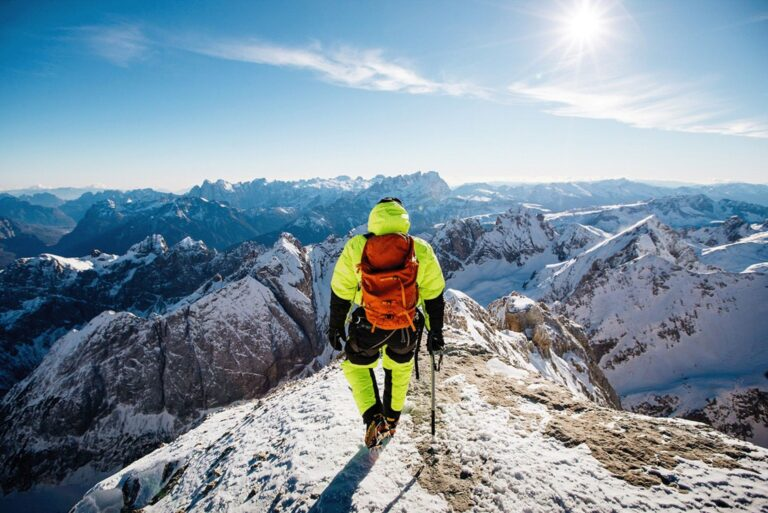 Kuntal Joisher: 'I told myself I'd climb Mount Everest as a vegan, or not climb at all'