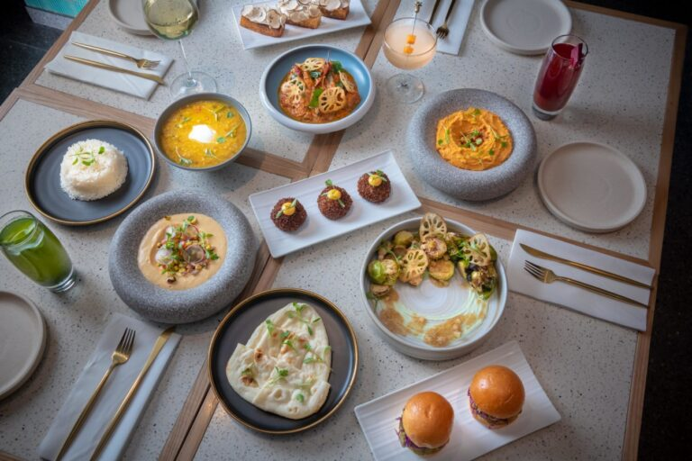 Ovolo Hotels goes meat-free for a full year across 8 international properties