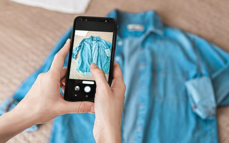 Fast fashion is out of fashion: how clothes sharing platforms challenge throwaway culture