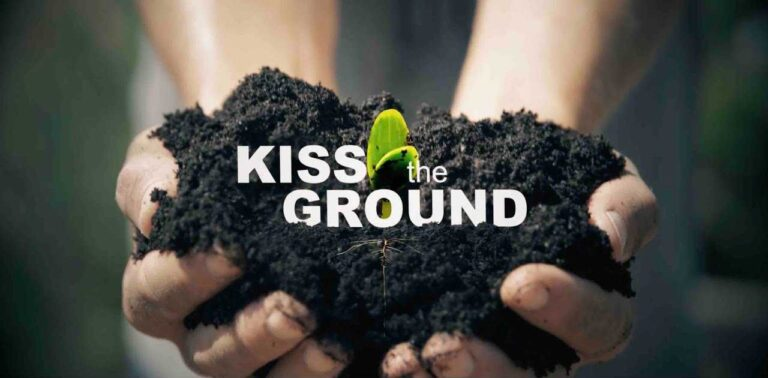 Kiss the Ground: Netflix documentary about reversing climate change misses the point