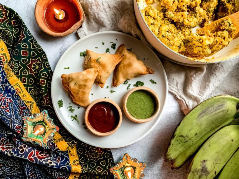 Vegan food in Jain culture: how the principles are intertwined