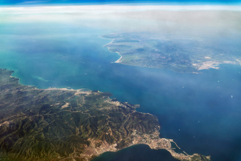 Strait of Gibraltar: Conservationists call for wildlife protection in Alboran Sea passage