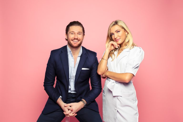 Mikey Pearce and Verity Bowditch on promoting a clean lifestyle