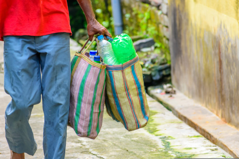 How Rwanda is leading the way in the fight against the plastic pollution crisis