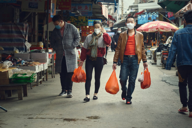 The Wuhan wet market scandal: everything you need to know