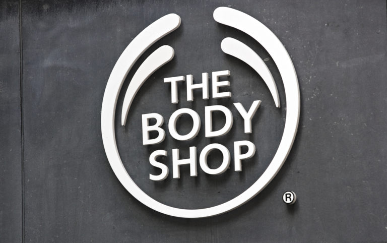 The Body Shop products every vegan home needs — especially in lockdown