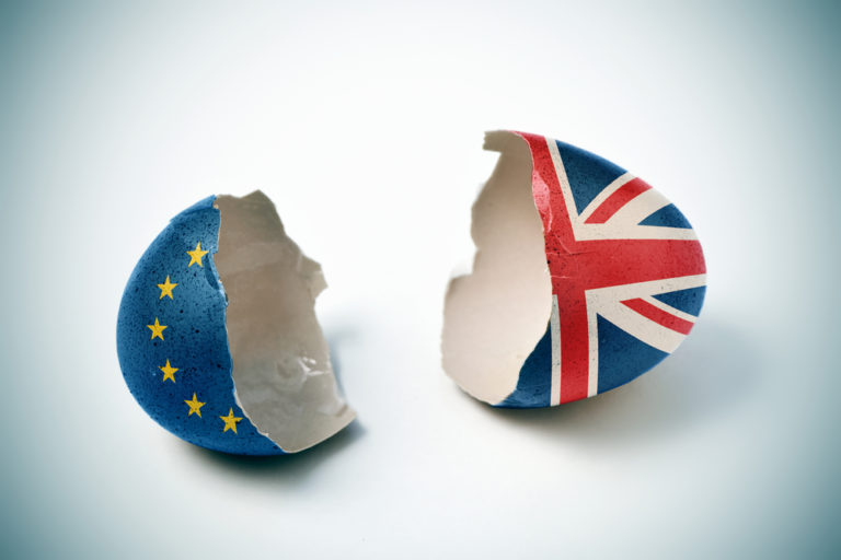 What does Brexit mean for veganism?