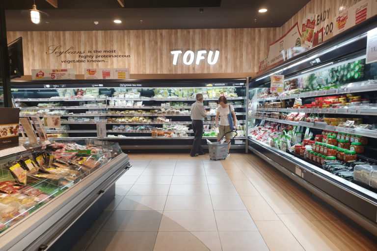 A meatless misconception: why tofu is more than just the West's meat substitute