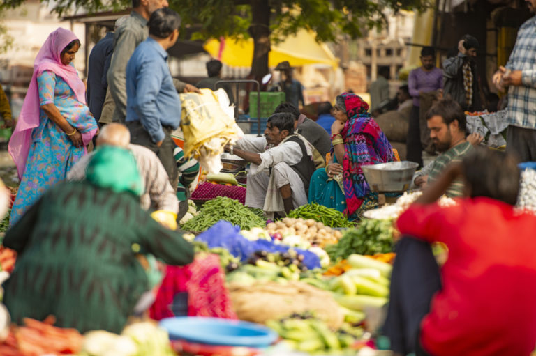 Why veganism can be associated with classism